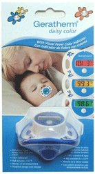 Baby Funny Pacifier front-967650