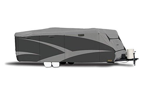 ADCO 52244 Designer Series SFS Aqua Shed Travel Trailer RV Cover - 26'1