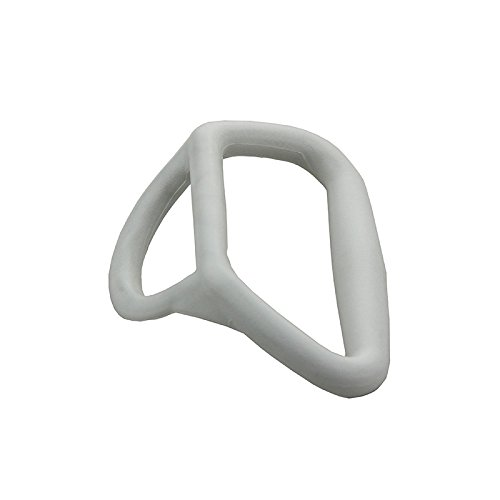 2pcs-BlackGrey-Plastic-Towing-Ring-for-Kayak-Fishing-Boats-Inflatable-Dinghy-Canoe-grey