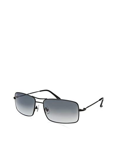 Ray Ban Wpmen's RB3240-006-32 Sunglasses, Black
