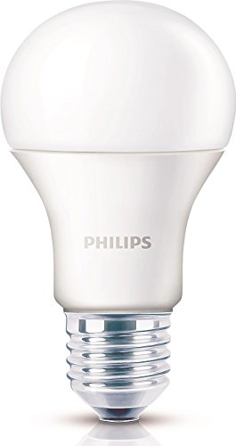Philips 10.5W E27 LED Bulb (Warm White)