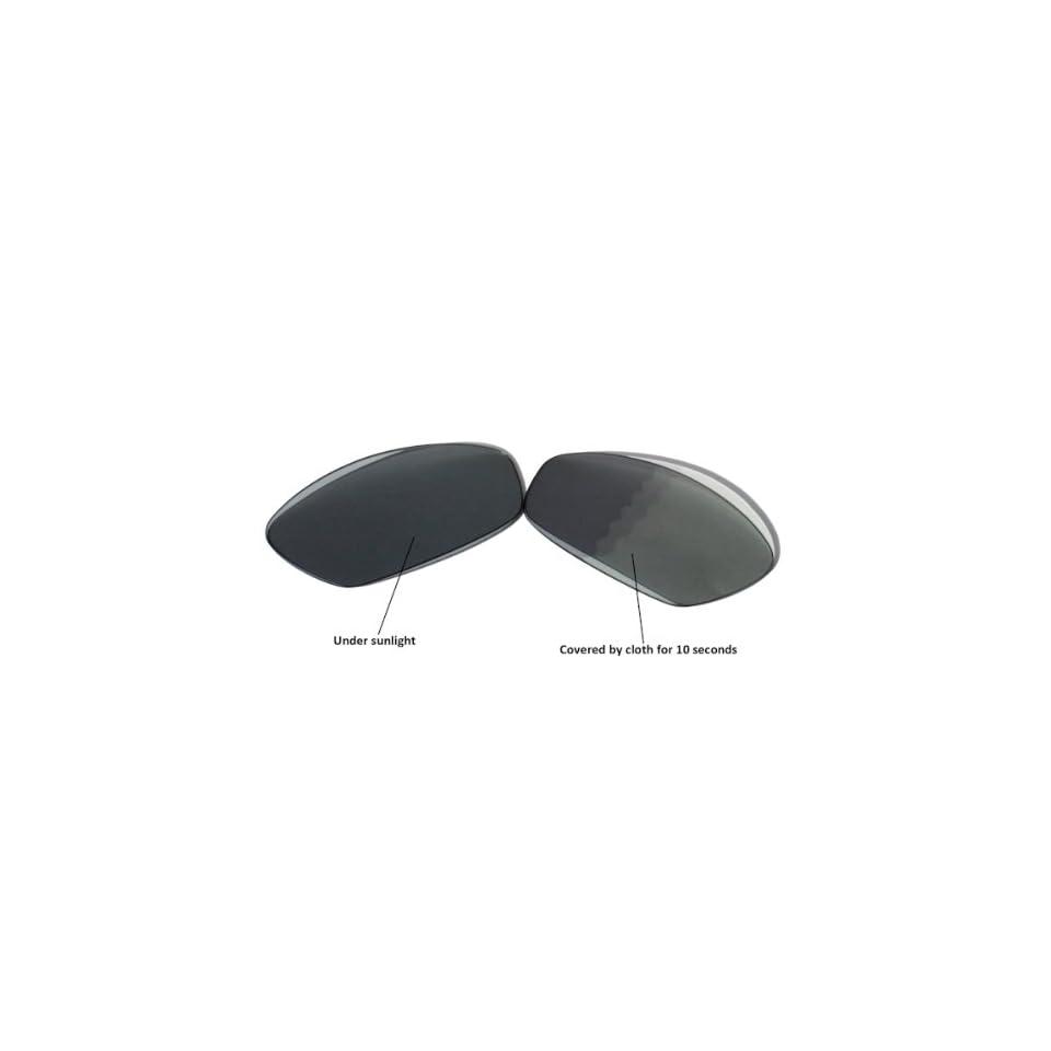 61978ae78b4 New Walleva Polarized Transition photochromic Lenses For Oakley on ...