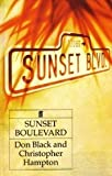 Sunset Boulevard: The Musical (0571172148) by Black, Don