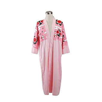 Bleach Cosplay Costume - Shunsui Kyouraku Cloak Small