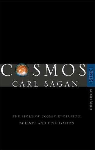 Cosmos: The Story of Cosmic Evolution, Science and Civilisation