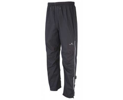 Ron Hill Ronhill Trail Tempest Waterproof Running Pants - Large - Black