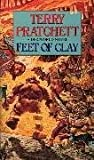 Feet of Clay (Discworld Novel S.)