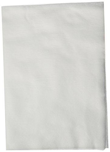 Medline ULTRASOFT1013 Disposable Dry Cleansing Cloth 10