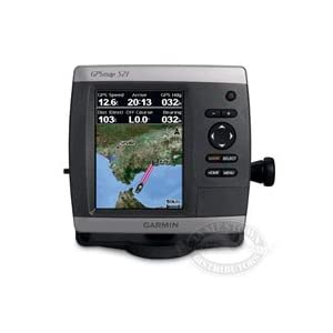 Garmin GPSMAP 521, 521S Chartplotters 0100076002 GPSMAP 521S sounder no/ TD price | Wireless Securit…