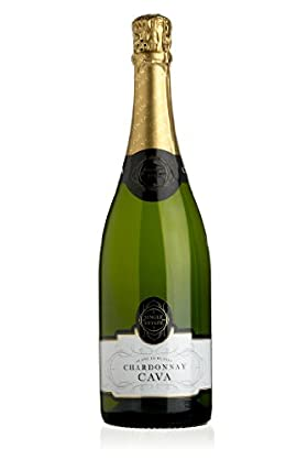 Marks & Spencer Single Estate Chardonnay Cava 2010