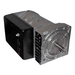 Belt-Driven Generator, Lft Position, 2400