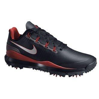 Nike Golf 2013 Men's TW '14 'Tiger Woods' Waterproof Golf Shoes