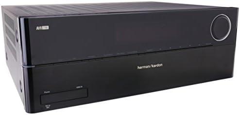 Harman Kardon AVR2700 7.1 Ch. 4K Ultra HD A/V Receiver