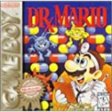 DR Mario - Game Boy