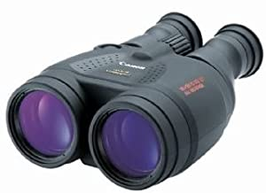 Canon 18 x 50 Image Stabilising All Weather Binoculars