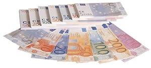 Locau-billets Euro Factices - Sachet De 140 Billets [Jouet]