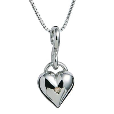 Hot Diamonds Lovestruck Pendant 41 cm + 5 cm extender