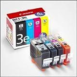 Canon インクタンク BCI-3e 4色マルチパック BK/C/M/Y