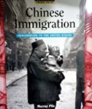 img - for Theme Sets: Chinese Immigration book / textbook / text book