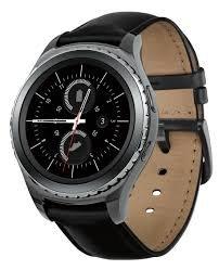 Samsung Gear S2 Classic-Black-International Version