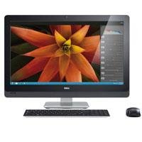 Dell XPS XPSo27-2942BK 27-Inch All-in-One Desktop