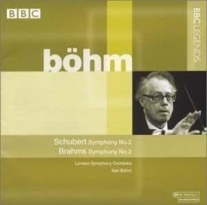 Schubert:  Symphony No. 2