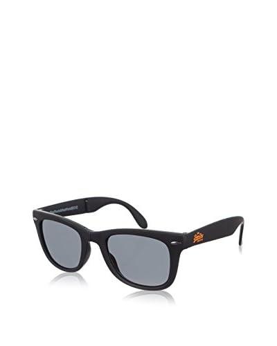 Superdry Gafas de Sol (55 mm) Negro mate