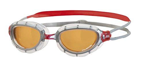 Zoggs Predator Polarized Ultra White - Gafas de natación 28.18€