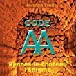 Code AA Rennes-le-Ch�teau l'Enigme