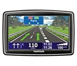 TOMTOM XXL GPS for Europe with IQ Routes