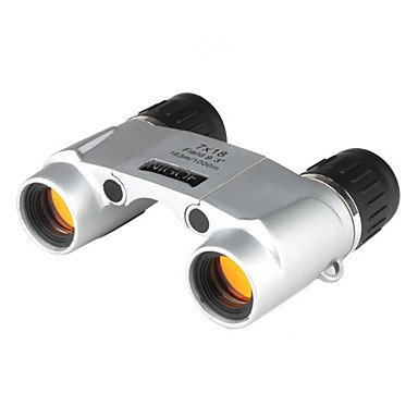 Rayshop - 7X18 Nigoh Portable Binocular