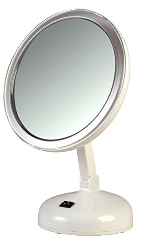 Best Light Up Makeup Mirrors
