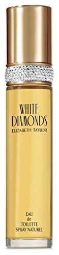 Elizabeth Taylor White Diamonds, Eau de Toilette, 50 ml