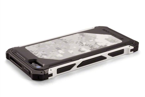 Great Price Element Case Sector 5 Spec Ops iPhone 5 Case - Arctic