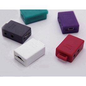 Firestone Audio Fireye Mini Headphone Amplifier in White