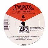 echange, troc Twista - Hit the Floor