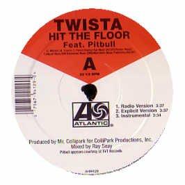 Twista Hit The Floor - Lavish