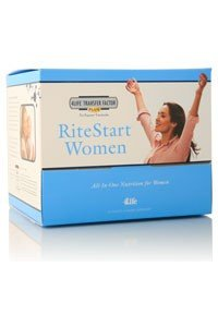 Ritestart For Women (12 For The Price Of 11) By 4Life - 60 Packets / 12 Boxes front-1026520