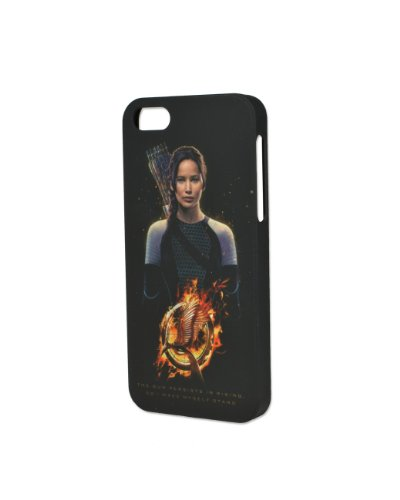 "Neca The Hunger Games: Catching Fire ""The Sun Persists In Rising"" Iphone 5 Cover"