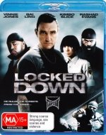 Locked Down Blu-ray