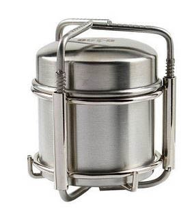 Stainless Steel Stove Camping Stove Cooking Stove front-440148