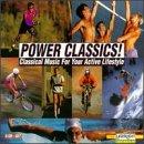 Beethoven - Power Classics! Volumes 1-5 - Zortam Music