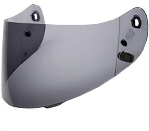 HJC HJ-09 Series DARK SMOKE Pinlock Ready Helmet Shield - CL-15 CL-16 CL-17