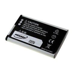 Akku für Toshiba Camileo S20, 3,7V, Li-Ion