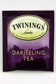 Twinings Of London Darjeeling Tea [120 Pieces] *** Product Description: Twinings Of London Darjeeling Tea Single Bag In Unsealed Packet. ***