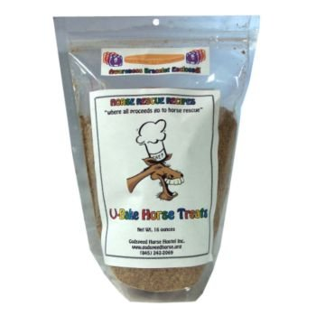 U-Bake Horse Treats