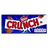 Nestle Crunch 100G
