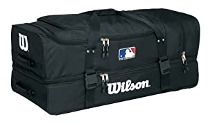Umpire Bag with Wheels from Wilson® by Wilson
