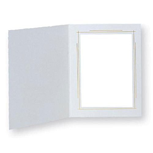 tap-picture-folder-frame-whitehouse-white-gold-for-6x4-photo-10-pack-by-tap