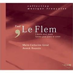 Paul Le Flem 315FWD63E3L._SL500_AA240_